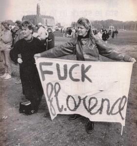 fuck florence