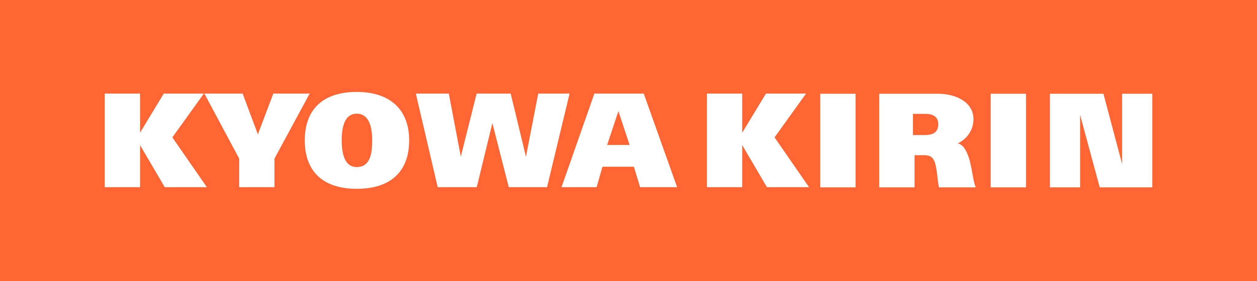 kyowakirin nieuw logo